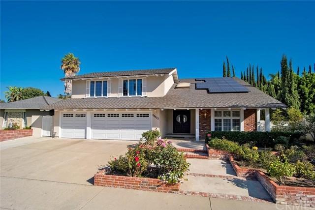 Closed | 24632 Saturna Drive Mission Viejo, CA 92691 2