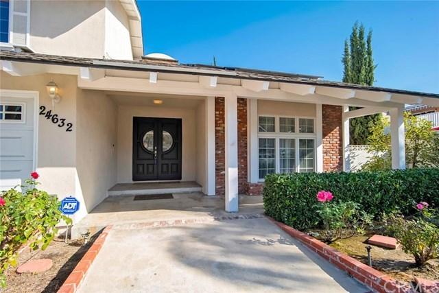 Closed | 24632 Saturna Drive Mission Viejo, CA 92691 3
