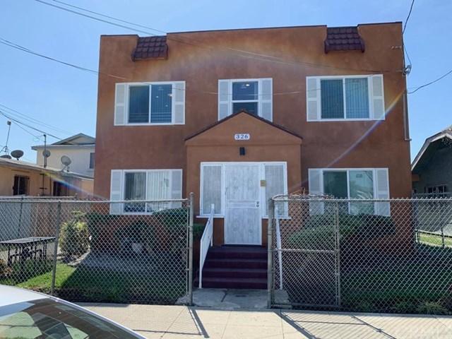 Active | 326 W Palm Street Compton, CA 90220 10