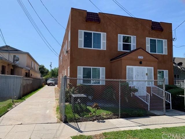 Active | 326 W Palm Street Compton, CA 90220 15