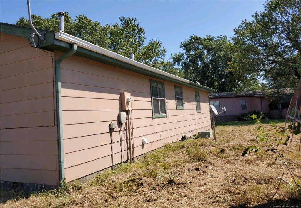 Active | 345 Locust Street Big Cabin, OK 74332 7