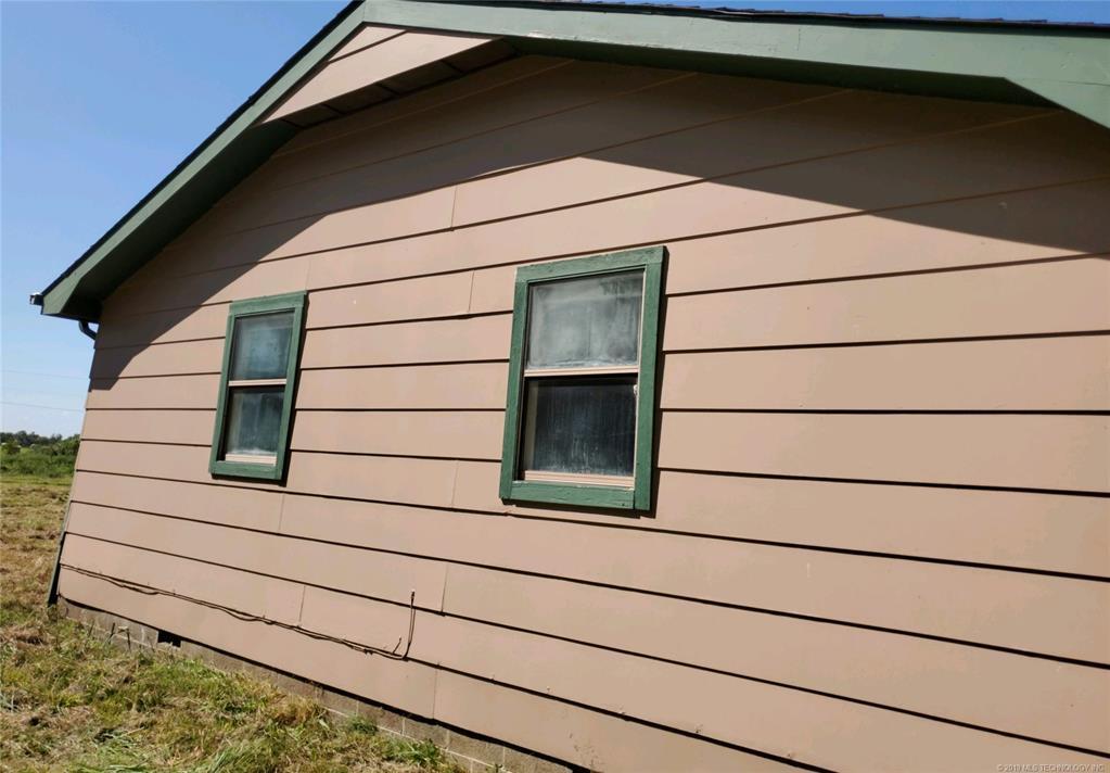 Active | 345 Locust Street Big Cabin, OK 74332 9