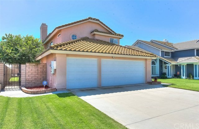 Closed | 3080 E Black Horse Drive Ontario, CA 91761 61