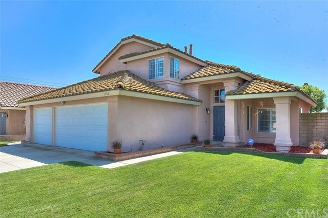 Closed | 3080 E Black Horse Drive Ontario, CA 91761 0