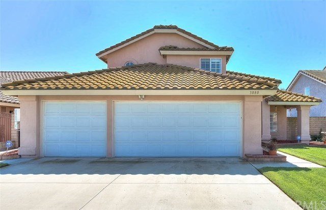 Closed | 3080 E Black Horse Drive Ontario, CA 91761 2