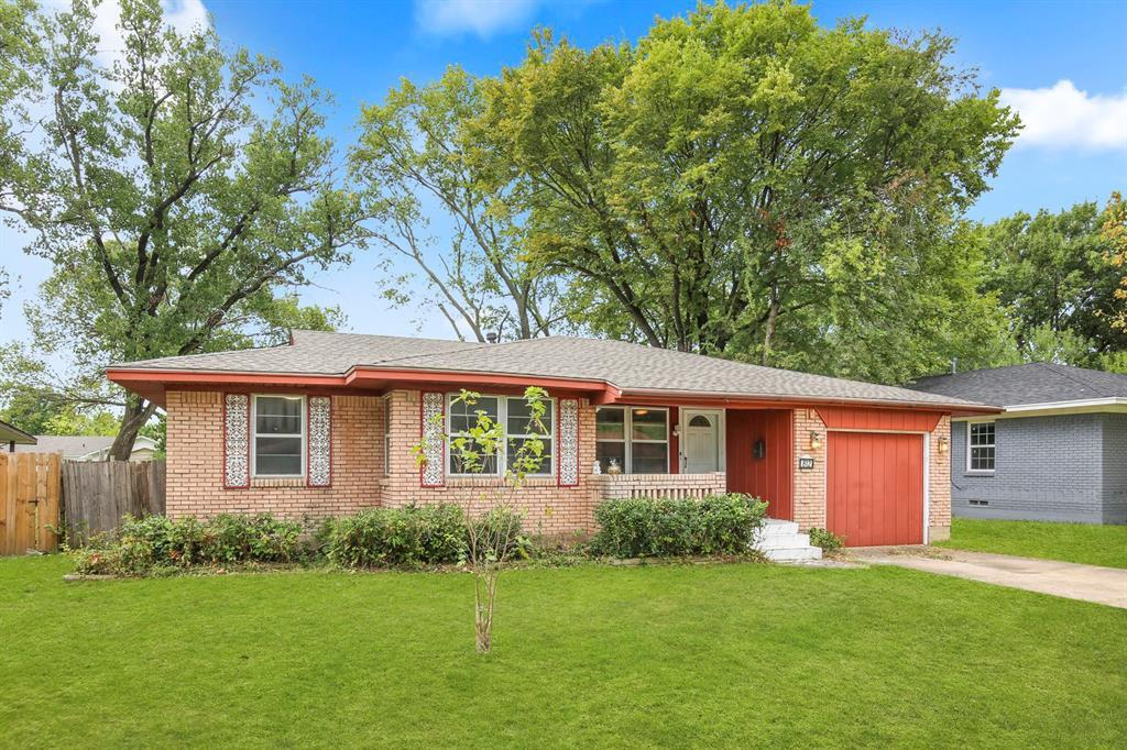 DFW Real Estate | For Sale Garland | 812 Melrose Street Garland, TX 75040 3