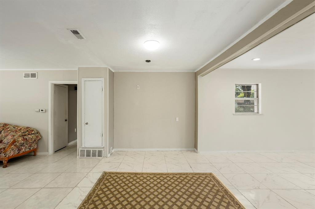 DFW Real Estate | For Sale Garland | 812 Melrose Street Garland, TX 75040 12