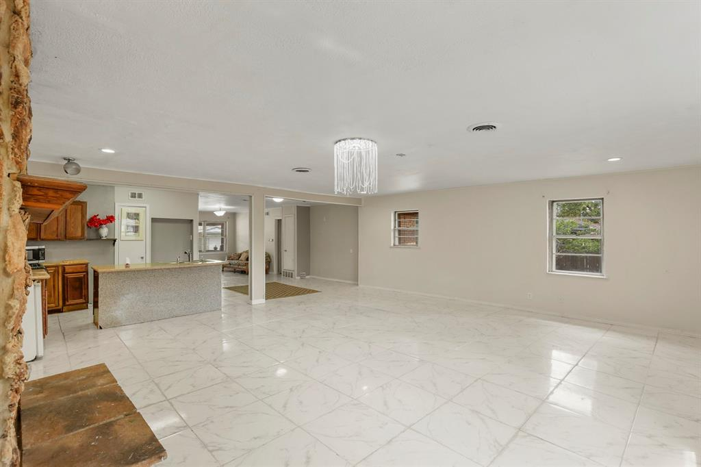 DFW Real Estate | For Sale Garland | 812 Melrose Street Garland, TX 75040 20