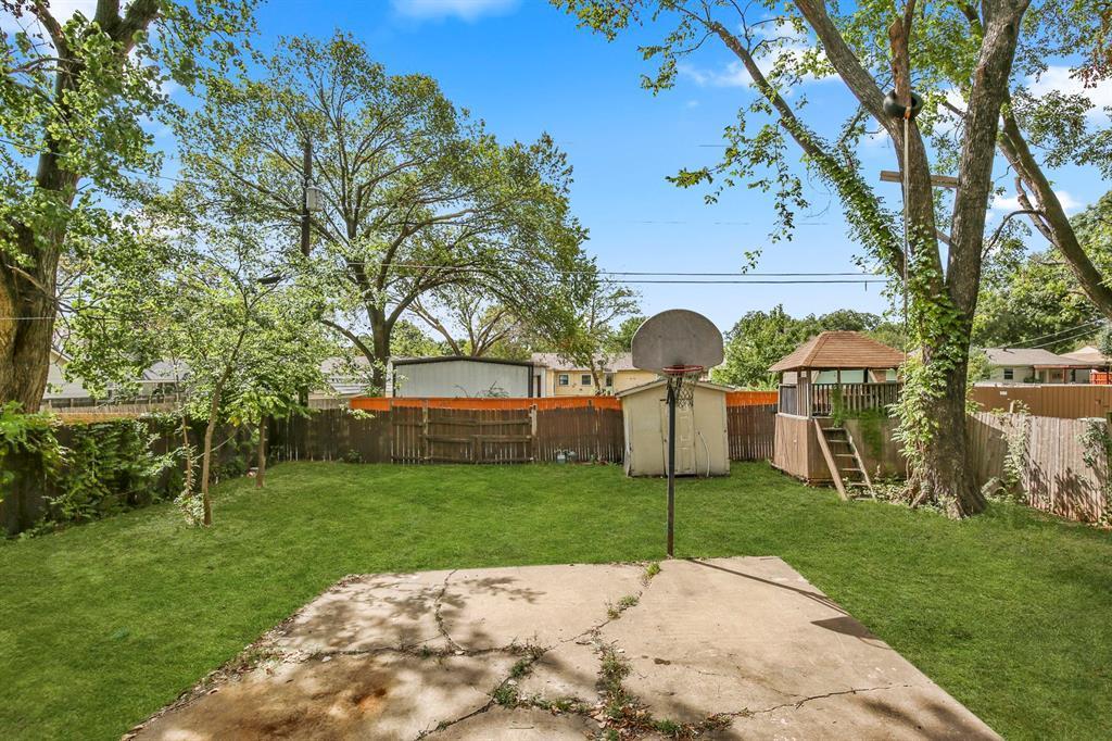 DFW Real Estate | For Sale Garland | 812 Melrose Street Garland, TX 75040 33