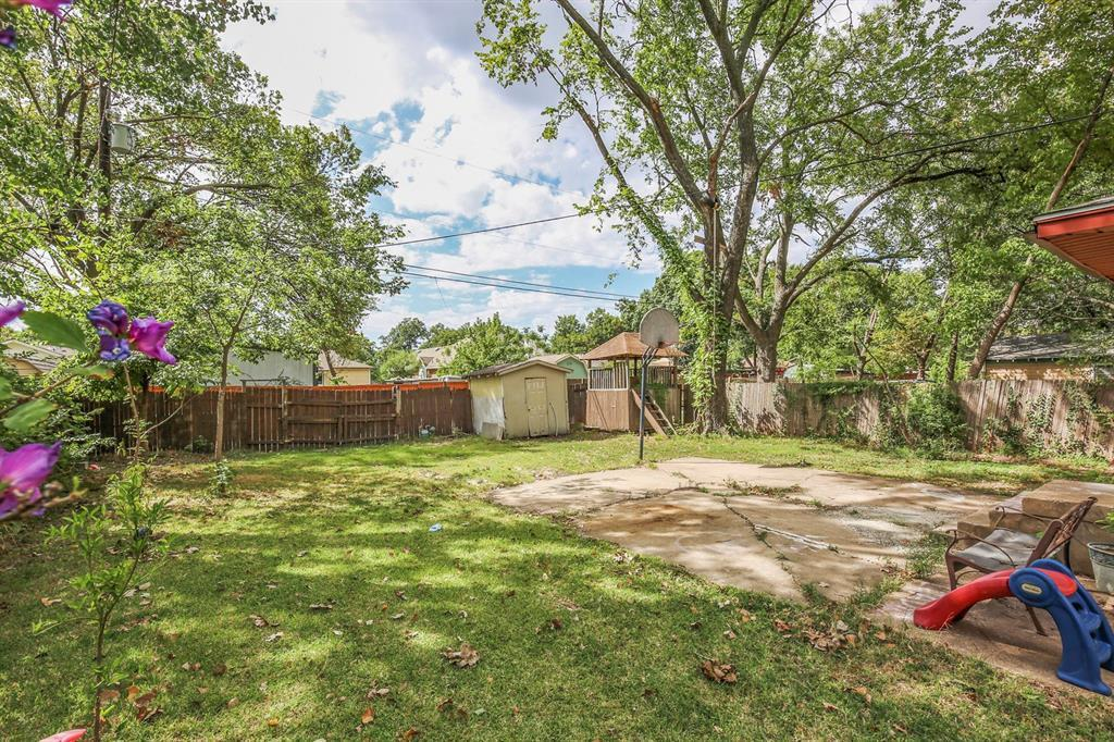DFW Real Estate | For Sale Garland | 812 Melrose Street Garland, TX 75040 34