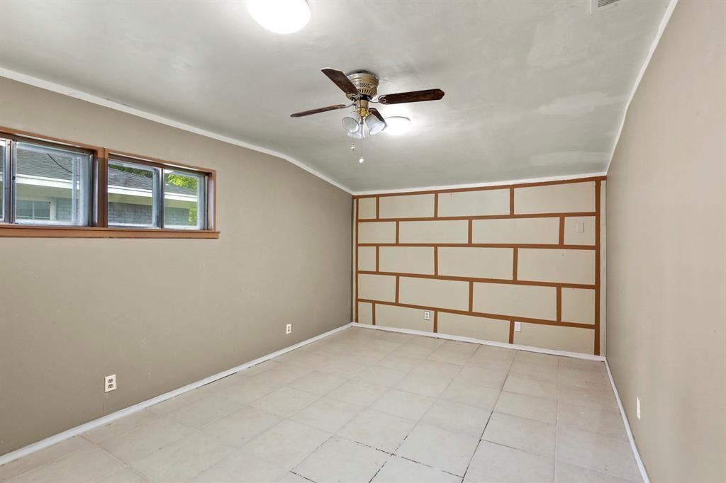 DFW Real Estate | For Sale Garland | 812 Melrose Street Garland, TX 75040 9