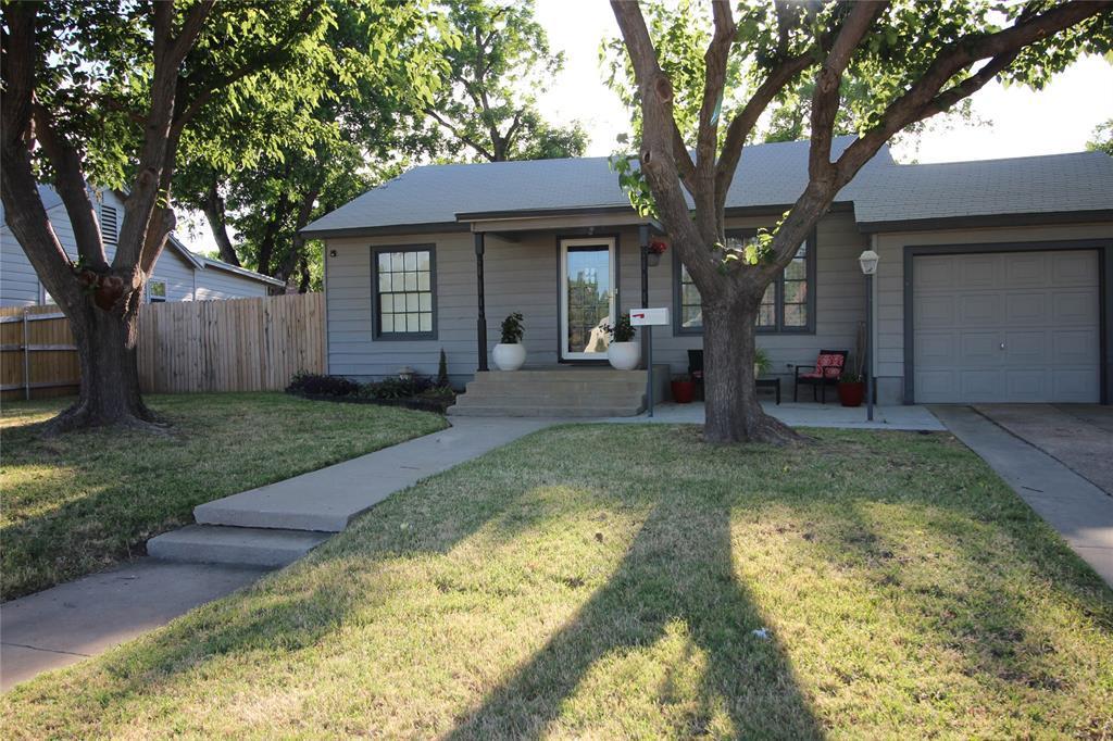 Active | 1826 Jeanette Street Abilene, TX 79602 1