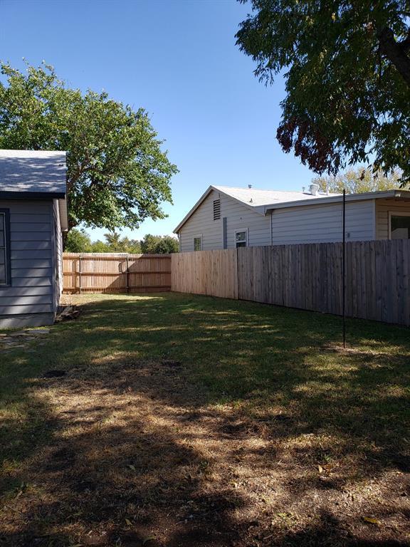 Active | 1826 Jeanette Street Abilene, TX 79602 21