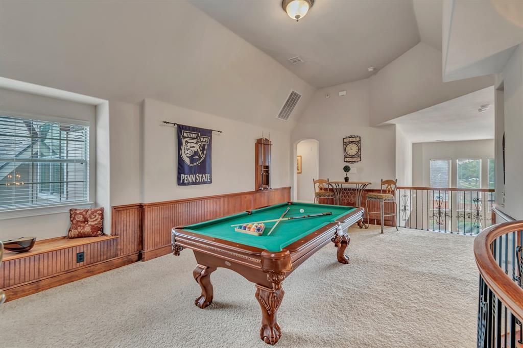 Homes for Sale in Murphy, Large homes with a pool | 524 Carrington Lane Murphy, Texas 75094 21