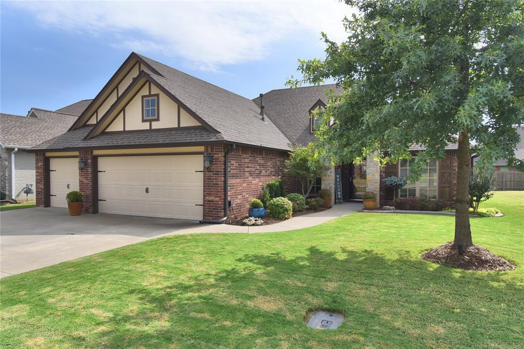 Off Market | 7504 E 84th Street North Owasso, OK 74055 2