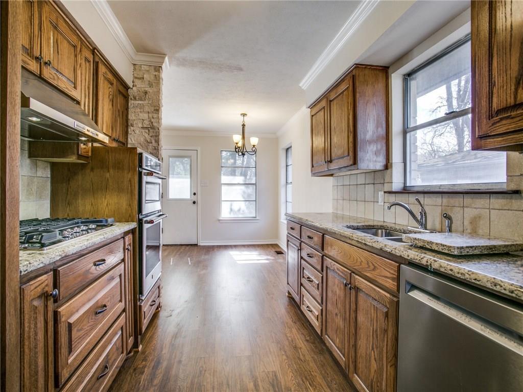 Sold Property | 2434 El Cerrito Drive Dallas, TX 75228 11