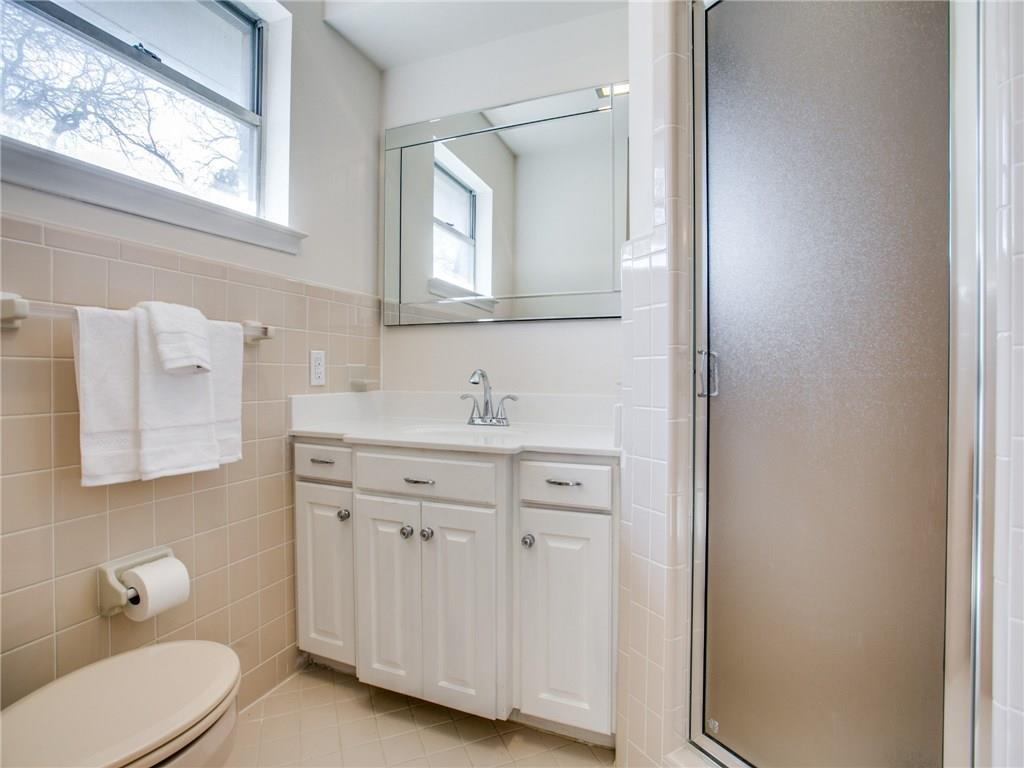 Sold Property | 2434 El Cerrito Drive Dallas, TX 75228 17
