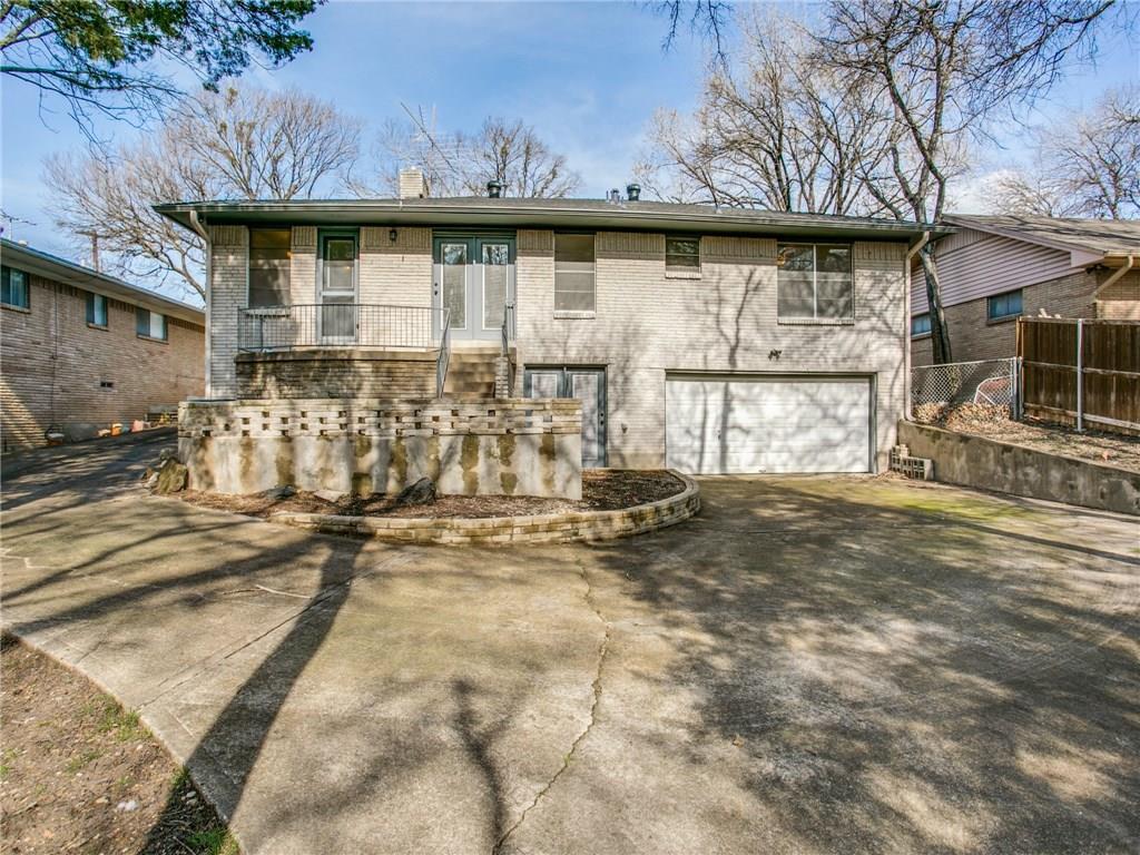 Sold Property | 2434 El Cerrito Drive Dallas, TX 75228 25