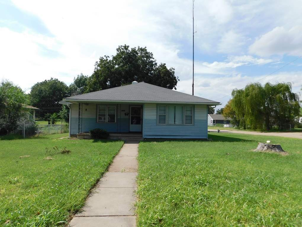 Sold Intraoffice W/MLS | 2036 John  Ponca City, OK 74601 1