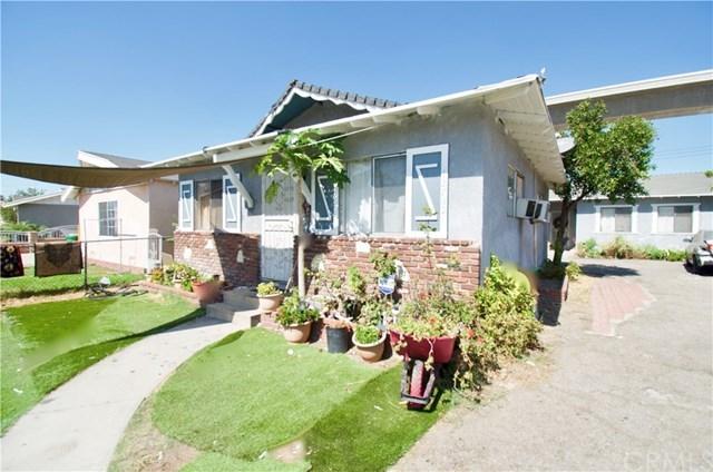 Duplex Investment in Baldwin Park | 12761 Valens Street Baldwin Park, CA 91706 11