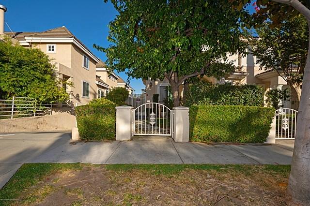 Active | 118 N Marengo Avenue #A Alhambra, CA 91801 23