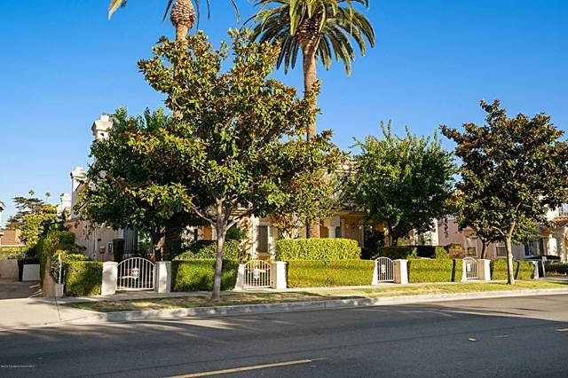 Active | 118 N Marengo Avenue #A Alhambra, CA 91801 25