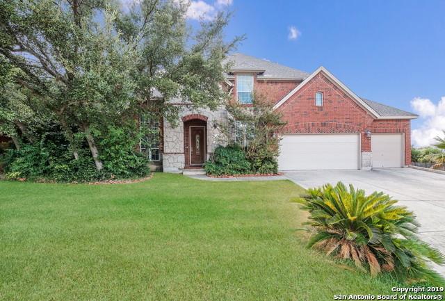 Property for Rent | 2 Sable Valley  San Antonio, TX 78258 0