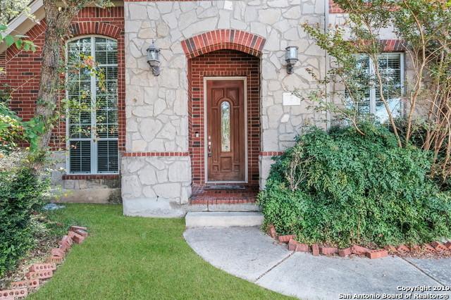 Property for Rent | 2 Sable Valley  San Antonio, TX 78258 2