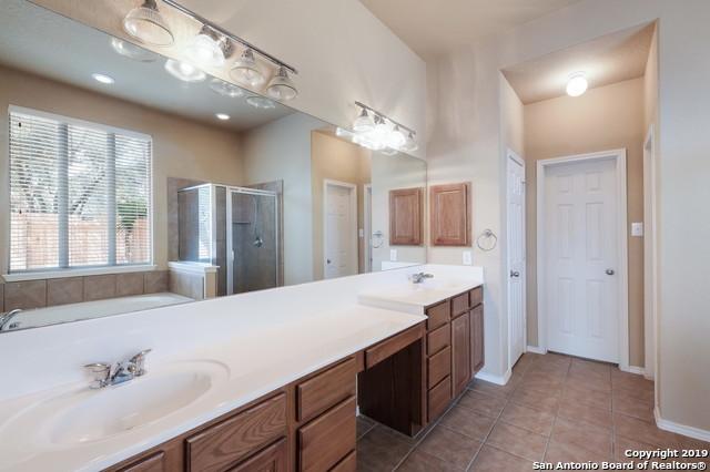 Property for Rent | 2 Sable Valley  San Antonio, TX 78258 15