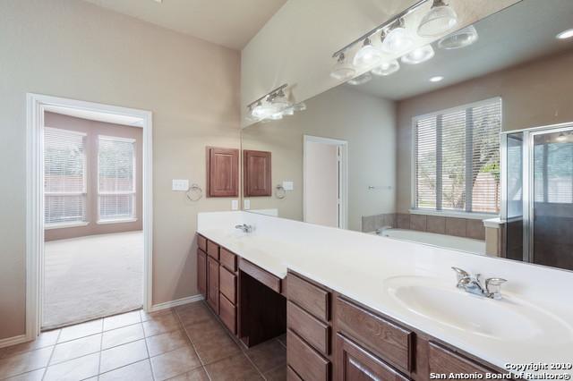 Property for Rent | 2 Sable Valley  San Antonio, TX 78258 16