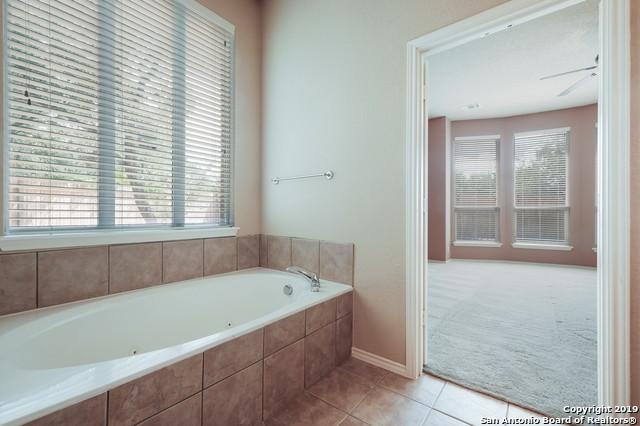 Property for Rent | 2 Sable Valley  San Antonio, TX 78258 17