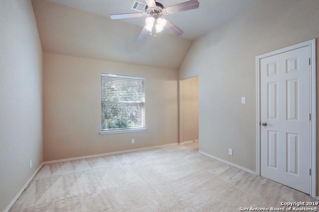 Property for Rent | 2 Sable Valley  San Antonio, TX 78258 20