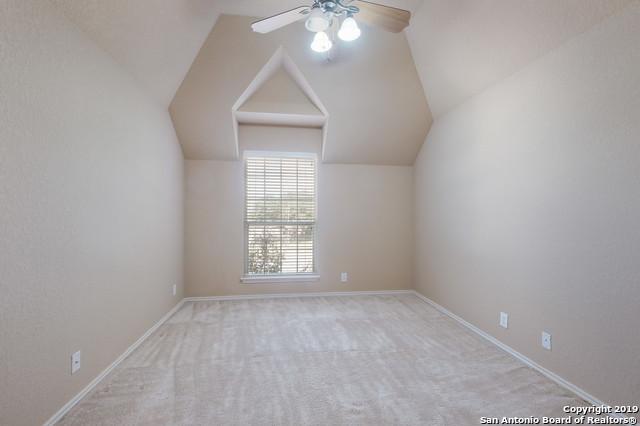 Property for Rent | 2 Sable Valley  San Antonio, TX 78258 22