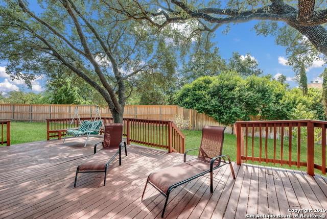 Property for Rent | 2 Sable Valley  San Antonio, TX 78258 24