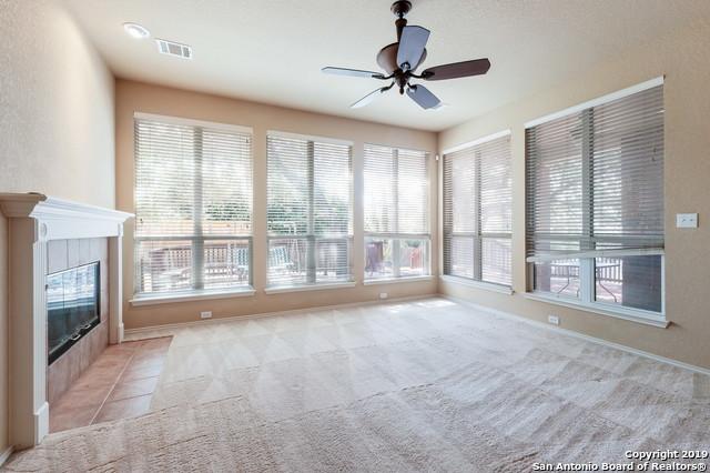 Property for Rent | 2 Sable Valley  San Antonio, TX 78258 8