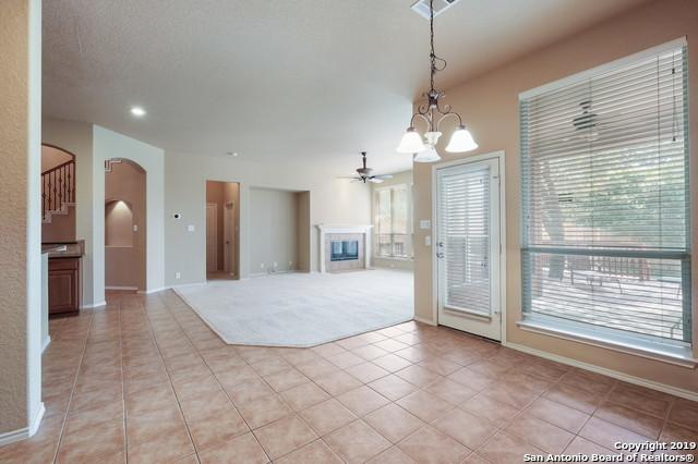 Property for Rent | 2 Sable Valley  San Antonio, TX 78258 9