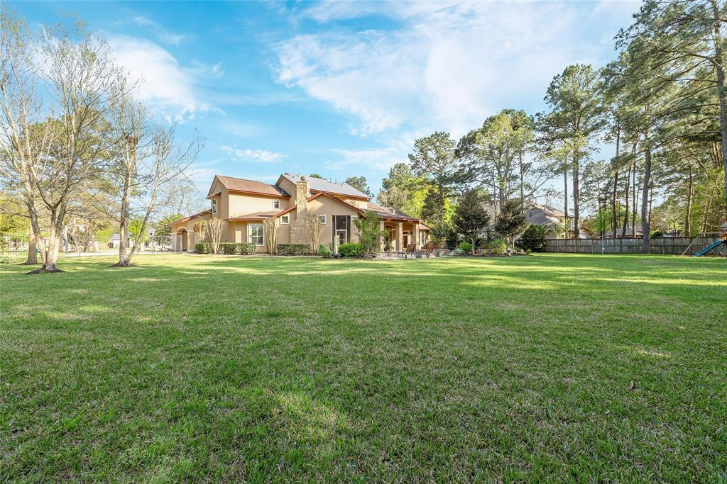 Active | 16915 Hereford Drive Tomball, TX 77377 2
