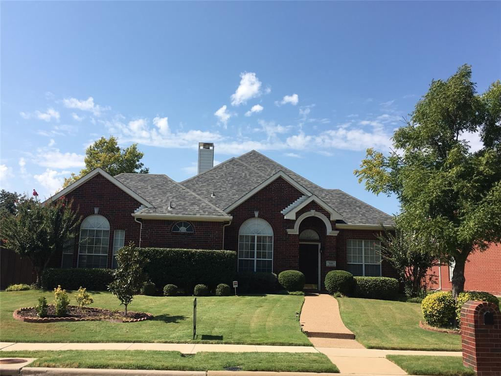 Leased | 7801 Pirates Cove Drive Plano, TX 75025 0