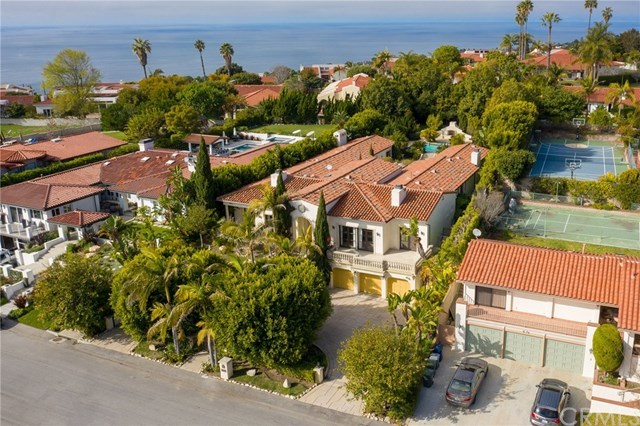 Closed | 6914 Alta Vista  Drive Rancho Palos Verdes, CA 90275 2