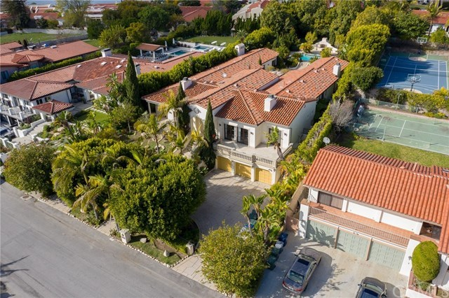 Closed | 6914 Alta Vista  Drive Rancho Palos Verdes, CA 90275 13