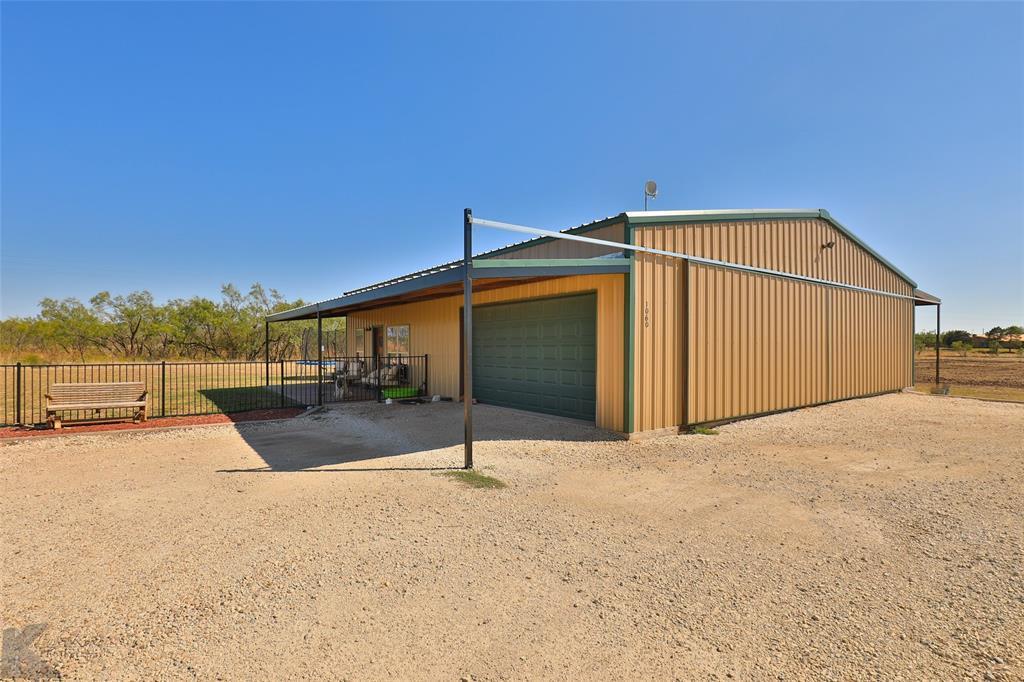 Sold Property | 1060 Cessna Drive Abilene, Texas 79601 1