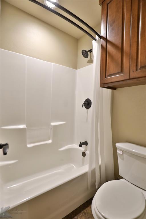 Sold Property | 1060 Cessna Drive Abilene, Texas 79601 20
