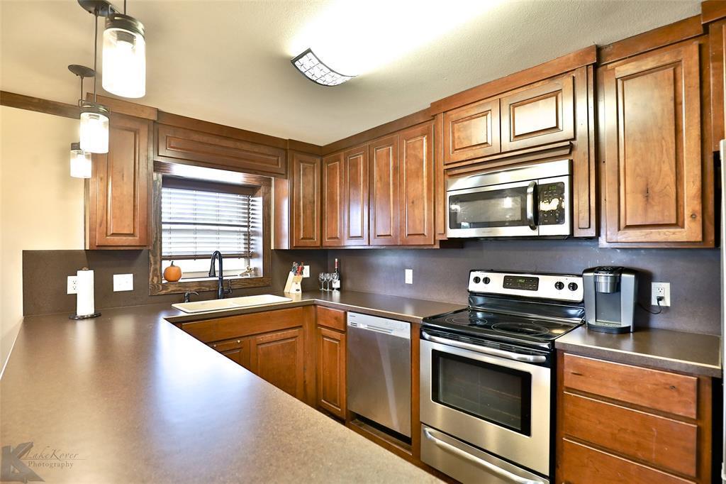 Sold Property | 1060 Cessna Drive Abilene, Texas 79601 4