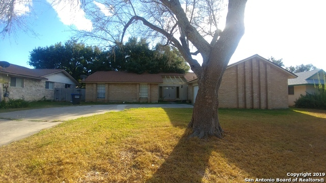 Property for Rent | 8307 LOU GEHRIG ST  San Antonio, TX 78240 0