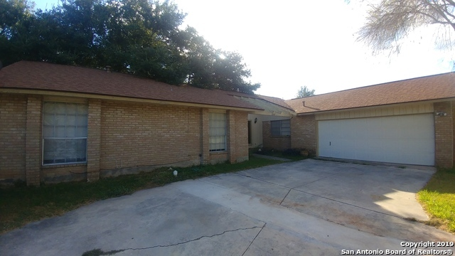 Property for Rent | 8307 LOU GEHRIG ST  San Antonio, TX 78240 2