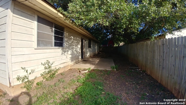 Property for Rent | 8307 LOU GEHRIG ST  San Antonio, TX 78240 25