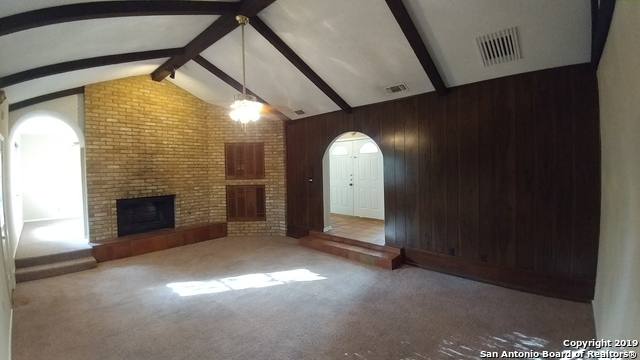 Property for Rent | 8307 LOU GEHRIG ST  San Antonio, TX 78240 4