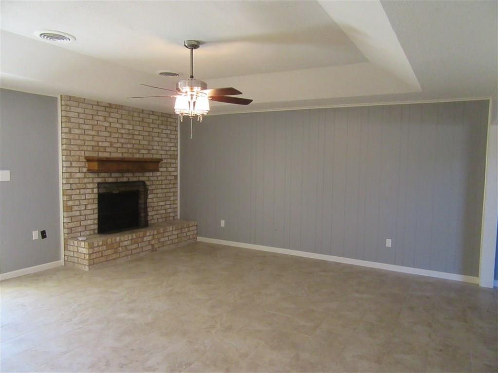 Sold Property | 587 Scotland Court Abilene, Texas 79601 2