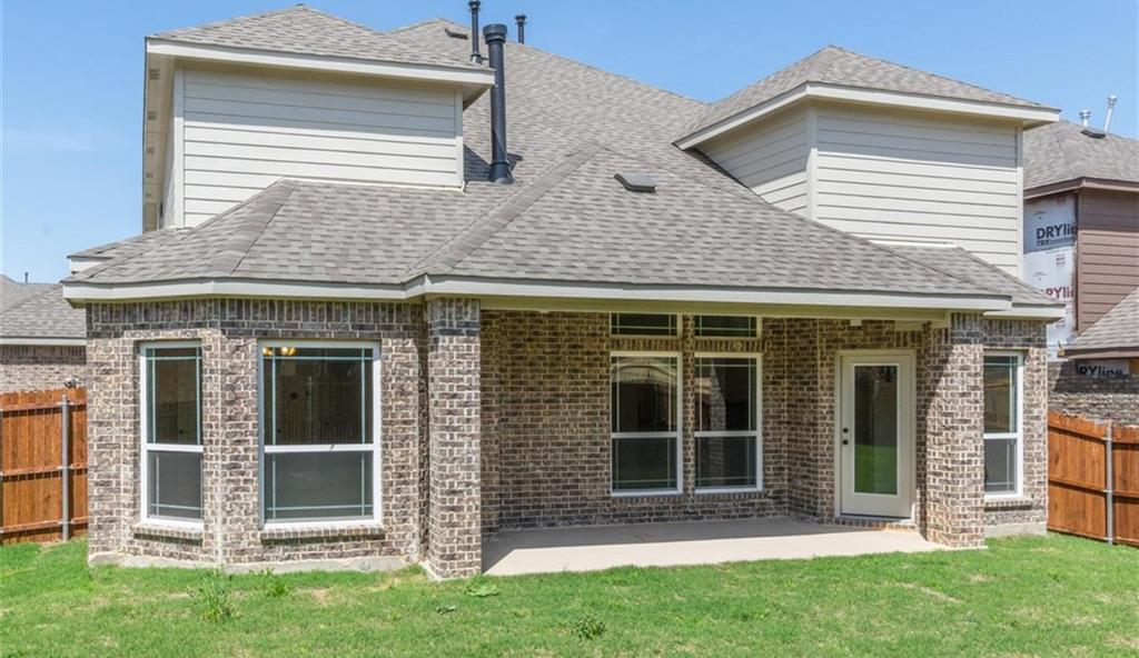 Sold Property | 6333 Glenwick Drive Fort Worth, Texas 76123 1