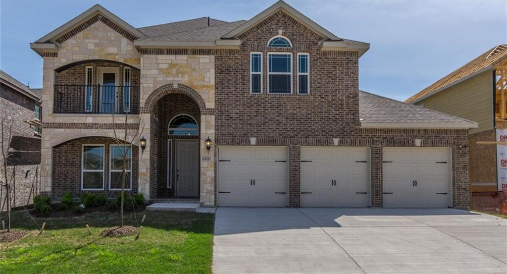 Sold Property | 6333 Glenwick Drive Fort Worth, Texas 76123 8